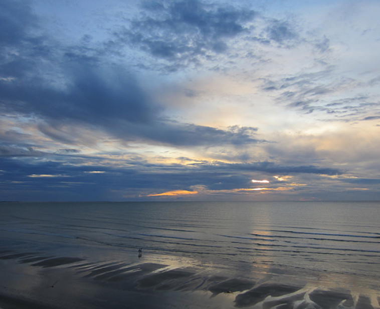 Brazil: Jericoacoara Beach