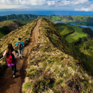 Portugal: The Azores