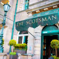 >Edinburgh: The Scotsman