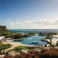 >Barbados: The Crane Resort