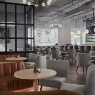>Chicago: Hotel Roundup