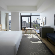 >Ottawa: The Andaz