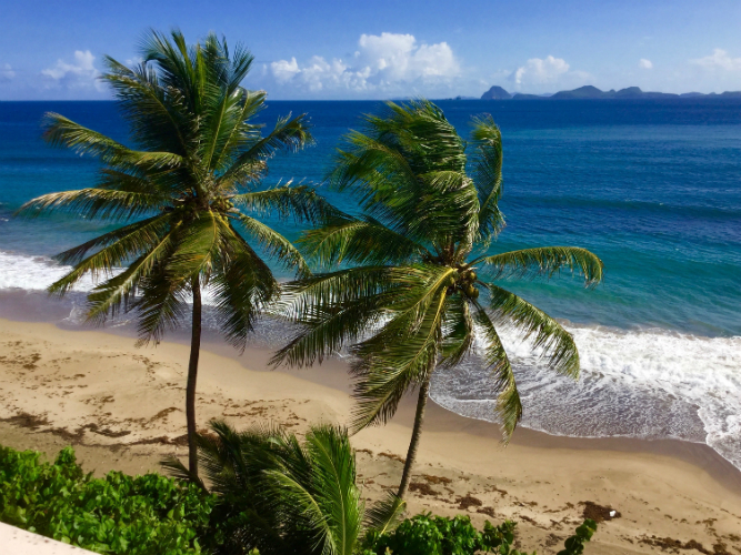 Beach from verandah-w750-h500