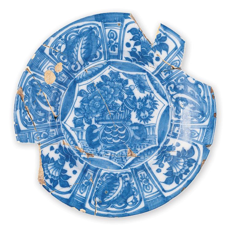 11. Assiette artefact, plate-w750-h1000